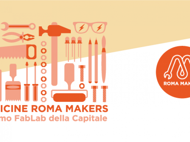 ROMA MAKERS