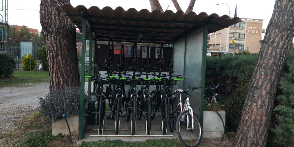 Incontri di CooperACTiva ad Alessandrino: come migliorare il servizio di bicitour